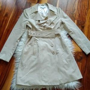 NY & Company Trench Coat